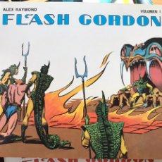 Cómics: FLASH GORDON VOLUMEN I ALEX RAYMOND. Lote 120420288
