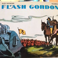 Cómics: FLASH GORDON VOLUMEN II ALEX RAYMOND. Lote 120420352