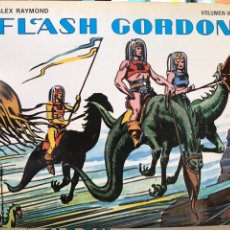Cómics: FLASH GORDON VOLUMEN III ALEX RAYMOND. Lote 120420416