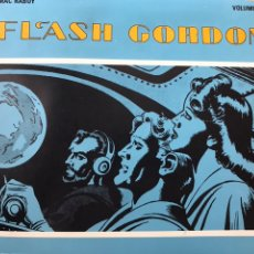 Cómics: FLASH GORDON VOLUMEN 1 MAC RABOY. Lote 120420690