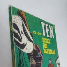 Cómics: TEX 27. Lote 120617855
