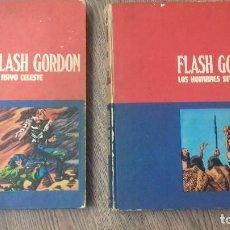 Cómics: FLASH GORDON TOMO 01 Y 02 DE LA EDITORIAL BURU LAN. Lote 120729615