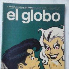Cómics: EL GLOBO Nº 4. Lote 121339415