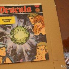 Cómics: DRÁCULA Nº 2, EDITORIAL BURU LAN. Lote 122259071