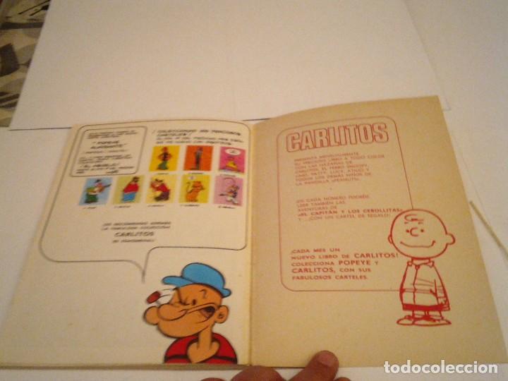 Cómics: POPEYE - NUMERO 7 - BURU LAN - BE - GORBAUD - cj 97 - Foto 4 - 122457419