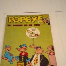 Cómics: POPEYE - NUMERO 2 - BURU LAN - GORBAUD - CJ 97. Lote 122457835
