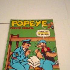 Cómics: POPEYE - NUMERO 14 - BURU LAN - GORBAUD - CJ 97. Lote 122458523