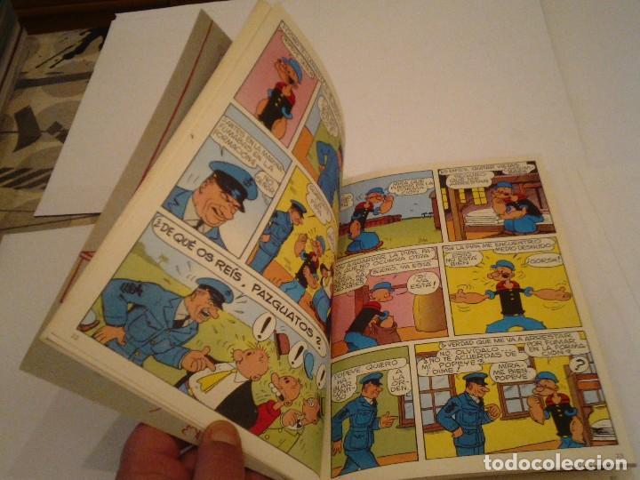 Cómics: POPEYE - NUMERO 14 - BURU LAN - GORBAUD - cj 97 - Foto 3 - 122458523