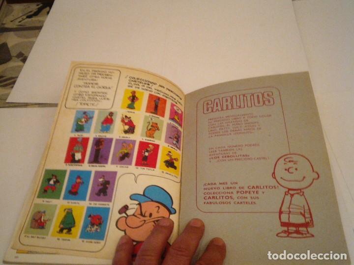 Cómics: POPEYE - NUMERO 14 - BURU LAN - GORBAUD - cj 97 - Foto 4 - 122458523