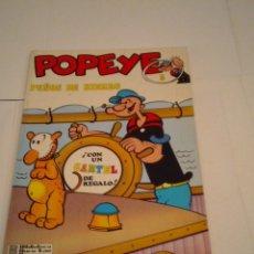Cómics: POPEYE - NUMERO 5 - BURU LAN - MBE - GORBAUD - CJ 97. Lote 122459007
