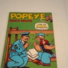 Cómics: POPEYE - NUMERO 14 - BURU LAN - MBE - GORBAUD - CJ 97. Lote 122459127