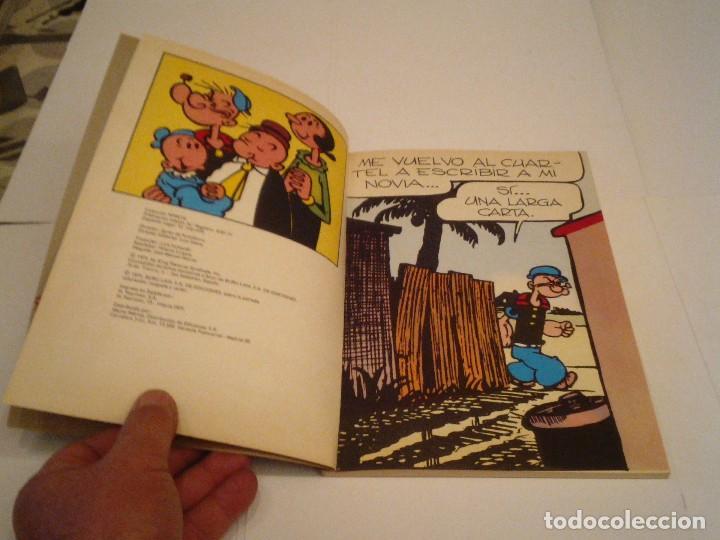Cómics: POPEYE - NUMERO 14 - BURU LAN - MBE - GORBAUD - cj 97 - Foto 4 - 122459127