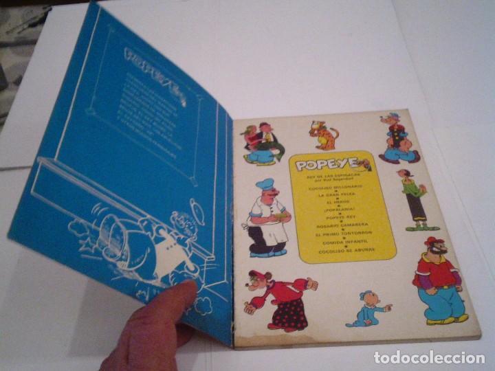Cómics: POPEYE - NUMERO 1 - BURU LAN - BE - GORBAUD - cj 97 - Foto 2 - 122460491