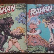 Cómics: RAHAN. Lote 122460579