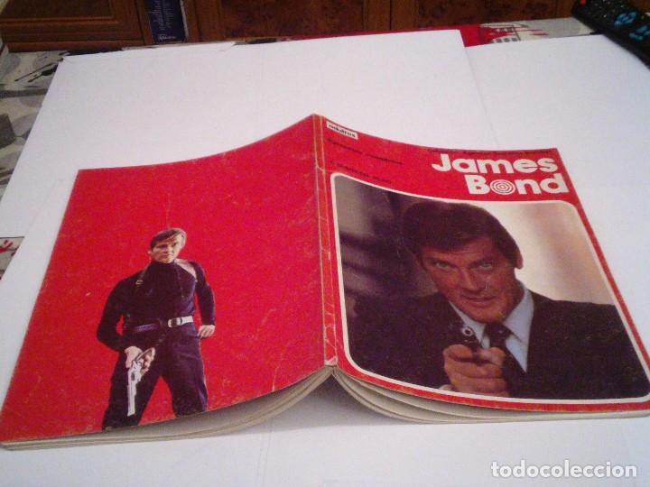 Cómics: JAMES BOND- A TRAVES DEL MURO - ALBUM NUMERO 1 - BURU LAN - BUEN ESTADO - GORBAUD - cj 96 - Foto 5 - 122465051