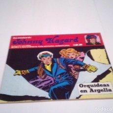 Cómics: JOHNNY HAZARD - BURU LAN - TOMO 2 - ORQUIDEAS EN ARGELIA - MBE - GORBAUD - CJ 96. Lote 122465531