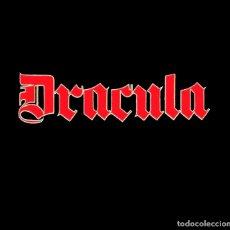Cómics: DRACULA - ¡¡9 VOLUMENES!! - ESTEBAN MAROTO - ED BURU LAN 1972 - GRAPA. Lote 123134875