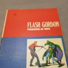 Cómics: COMIC LIBRO FLASH GORDON AÑOS 70 DE BURULAN. Lote 124169350
