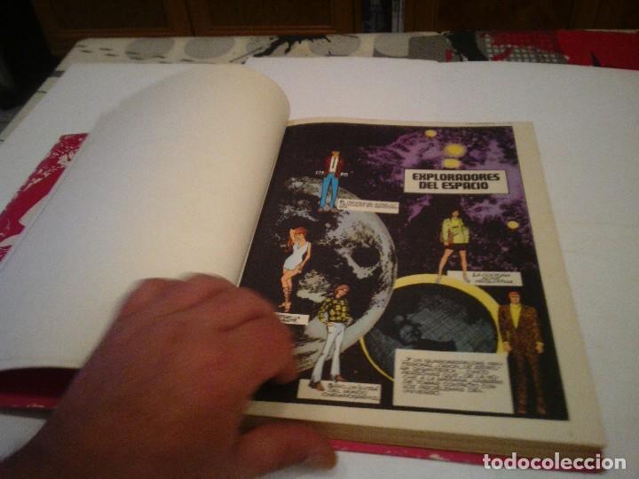 Cómics: DRACULA - BURU LAN - TOMO 2 - COMPLETO - GORBAUD - Foto 5 - 125183147