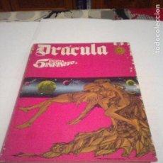 Cómics: DRACULA - BURU LAN - TOMO 2 - COMPLETO - GORBAUD. Lote 125183147