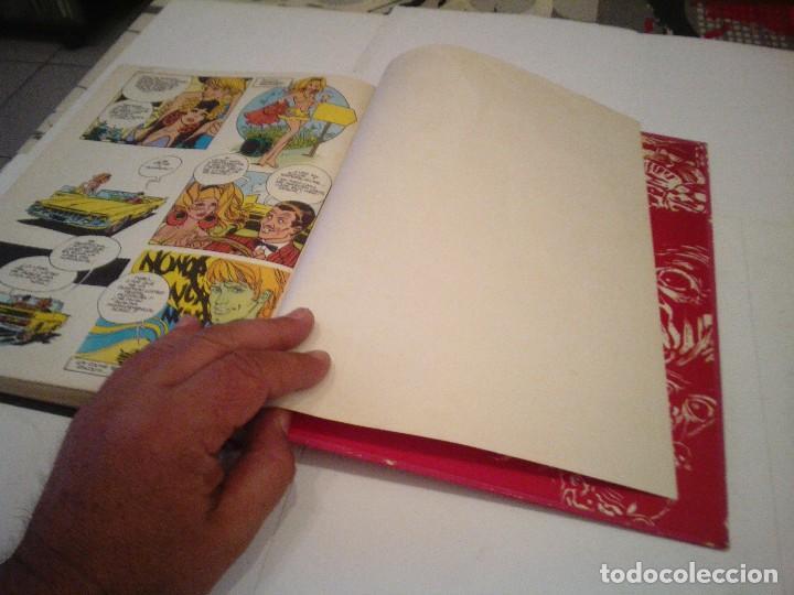 Cómics: DRACULA - BURU LAN - TOMO 4 - COMPLETO - BUEN ESTADO - GORBAUD - Foto 8 - 125183207