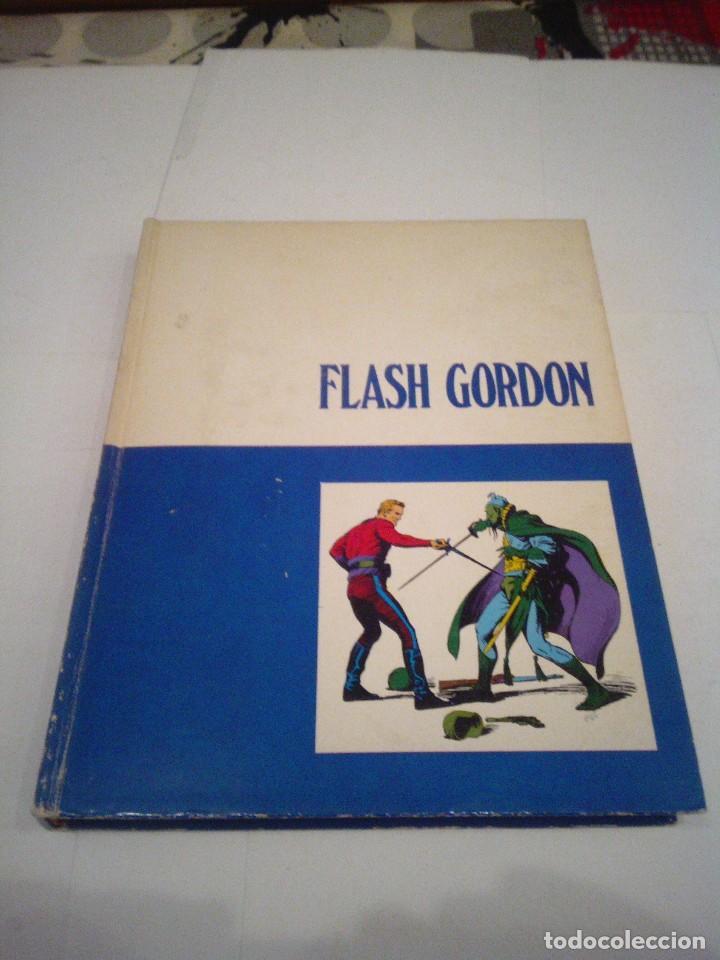 FLASH GORDON - TOMO 2 - BURU LAN - GORBAUD (Tebeos y Comics - Buru-Lan - Flash Gordon)