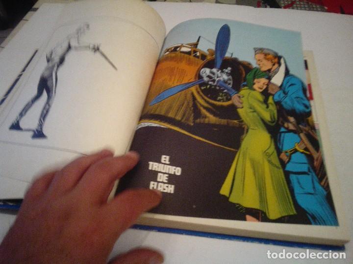 Cómics: FLASH GORDON - TOMO 2 - BURU LAN - GORBAUD - Foto 4 - 125183519