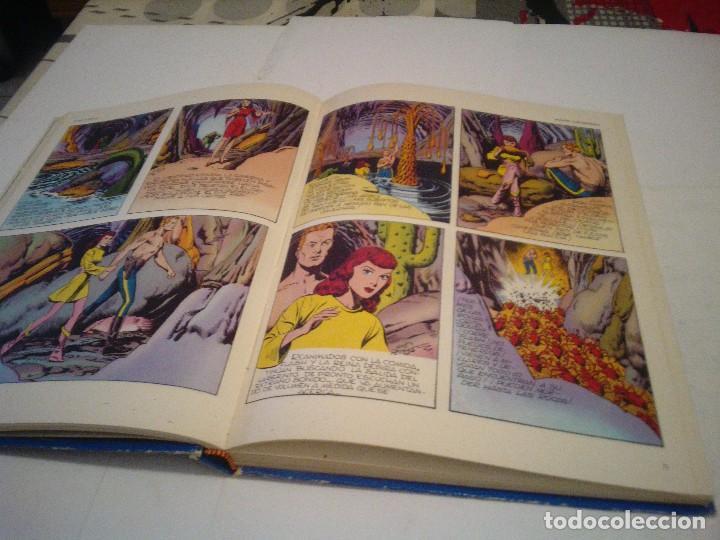 Cómics: FLASH GORDON - TOMO 2 - BURU LAN - GORBAUD - Foto 5 - 125183519