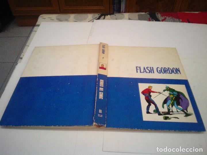 Cómics: FLASH GORDON - TOMO 2 - BURU LAN - GORBAUD - Foto 9 - 125183519