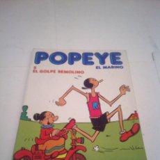 Cómics: POPEYE EL MARINO - NUMERO 5 - BURU LAN - - CJ 118. Lote 125329975