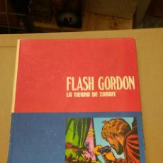 Cómics: FLASH GORDON TOMO 5 DE LA EDITORIAL BURU LAN AÑOS 70. Lote 125333379