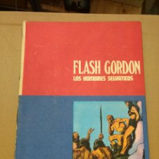 Cómics: FLASH GORDON TOMO 02 DE LA EDITORIAL BURU LAN AÑOS 70. Lote 125333711