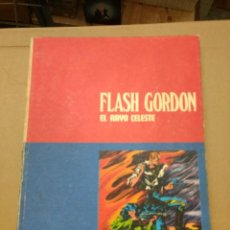 Cómics: FLASH GORDON TOMO 01 DE LA EDITORIAL BURU LAN AÑOS 70. Lote 125333783