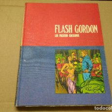 Cómics: FLASH GORDON TOMO 2 DE LA EDITORIAL BURU LAN AÑOS 70. Lote 125333675