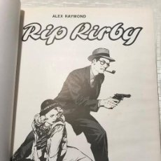 Cómics: RIP KIRBY EDICIONES B.O. 1981. Lote 125780731