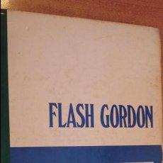 Fumetti: FLASH GORDON-BURULAN-HEROES DEL COMIC-AÑO 1971-COLOR-4 EPISODIOS-CARTONE-TOMO-Nº 1. Lote 127457007