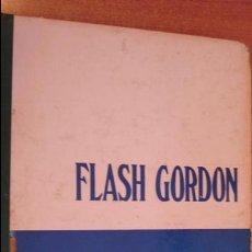 Cómics: FLASH GORDON-BURULAN-HEROES DEL COMIC-AÑO 1971-COLOR-8 EPISODIOS-CARTONE-TOMO-Nº 2. Lote 127457363