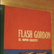 Cómics: FLASH GORDON-BURULAN-HEROES DEL COMIC-AÑO 1972-COLOR-5 EPISODIOS-TOMO-Nº 1. Lote 127458475