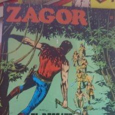 Cómics: ZAGOR EL RESCATE NÚMERO 32. Lote 127542360