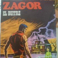 Cómics: ZAGOR EL BUITRE NÚMERO 30. Lote 127542462