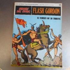 Cómics: FLASH GORDON-COMIC-Nº 05. Lote 127770011
