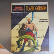 Cómics: FLASH GORDON-COMIC-Nº 09. Lote 127770427