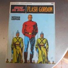 Cómics: FLASH GORDON-COMIC-Nº 017. Lote 127771447