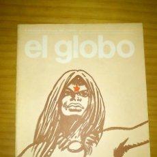 Cómics: EL GLOBO - NÚMERO 9 - AÑO 1973 - BUEN ESTADO. Lote 128932879