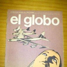 Cómics: EL GLOBO - NÚMERO 10 - AÑO 1973 - BUEN ESTADO. Lote 128933199