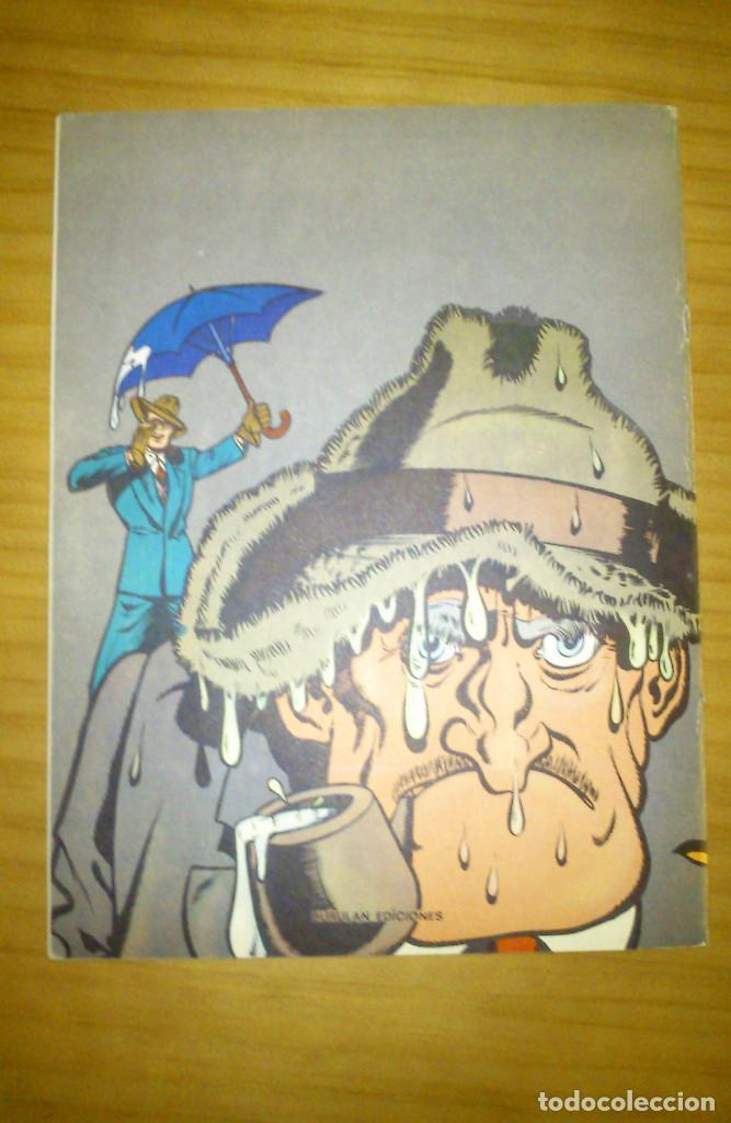 Cómics: EL GLOBO - NÚMERO 18 - AÑO 1974 - Foto 2 - 128968543