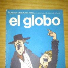 Cómics: EL GLOBO - NÚMERO 19 - AÑO 1974 - BUEN ESTADO. Lote 128969683