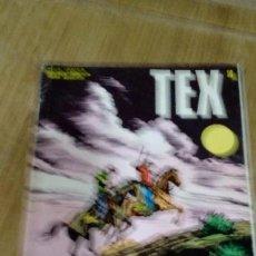 Cómics: TEX BURULAN Nº 16. Lote 128999123