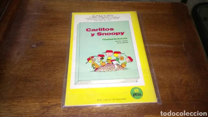 Cómics: Cómic de popeye n° 7,burulan de ediciones de 40 pesetas de los años 70 - Foto 2 - 129145114