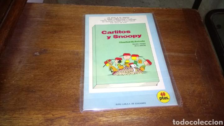 Cómics: Cómic de popeye n ° 8, burulan de ediciones de 40 pesetas de los años 70 - Foto 2 - 129145454